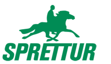 sprettur logo net